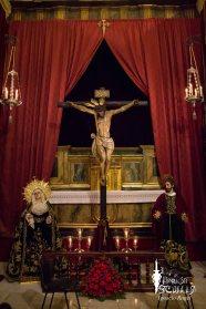 Cristo de la Salud Carreteria